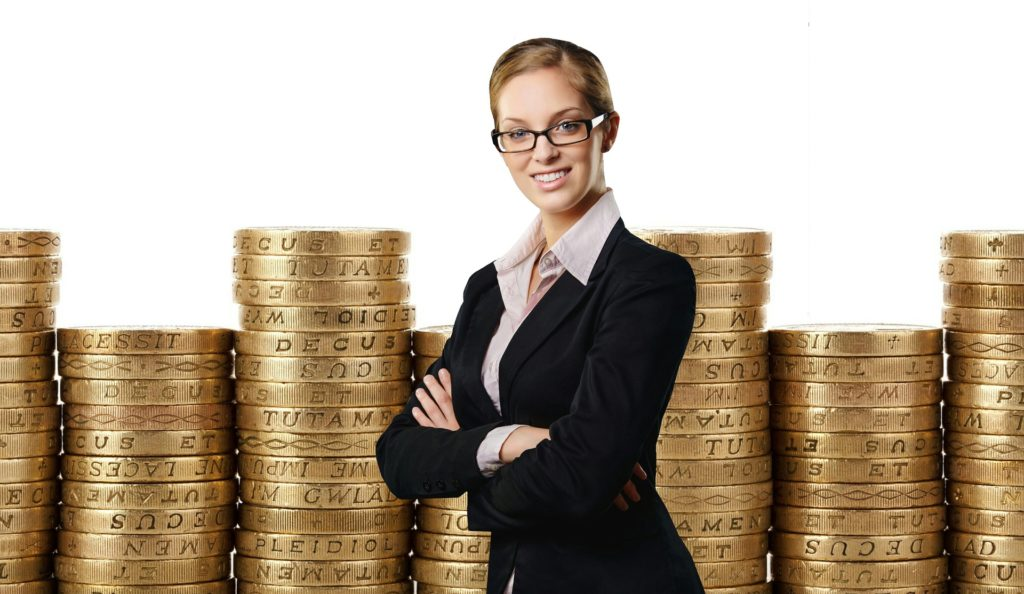Financial Independence For women: Why It Is Important?