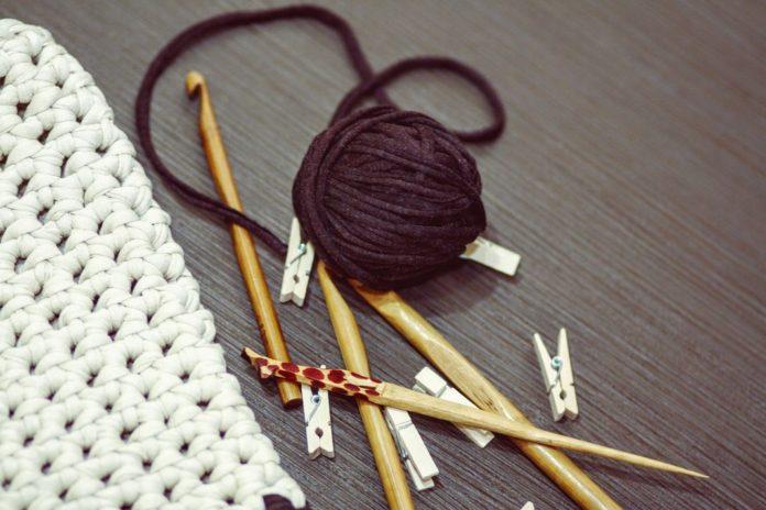 Tips & Benefits Of Crochet for Kids