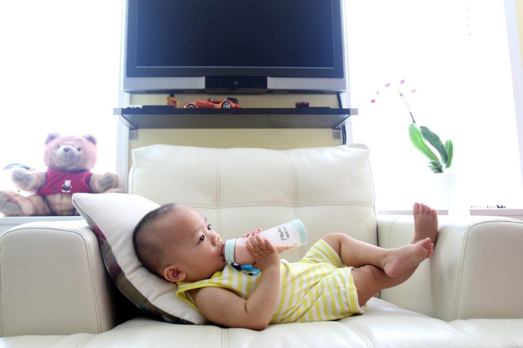 Why Parents Choose European Formula For Babies