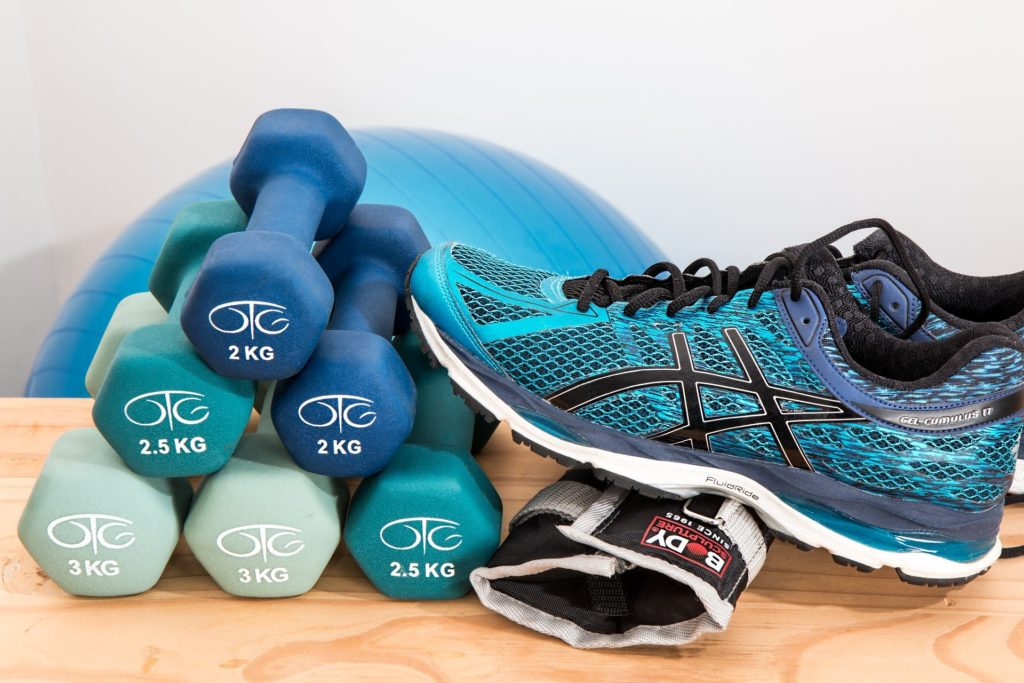 Gym Bag Essentials Every Fitness Freak Needs