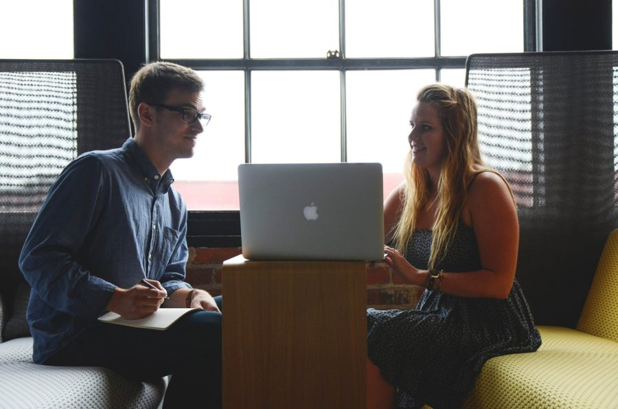 How To Be A Good Accountability Partner