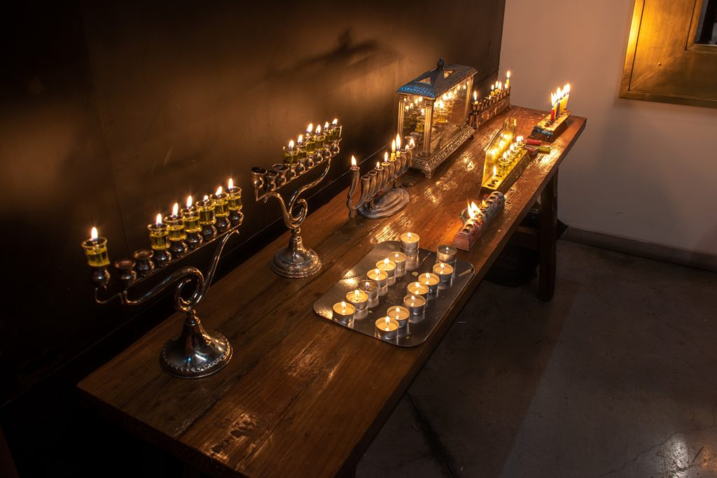History and Traditions Of Hanukkah