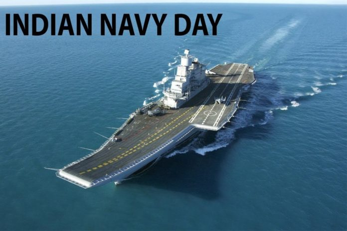 Theme And History Of Indian Navy Day 2020