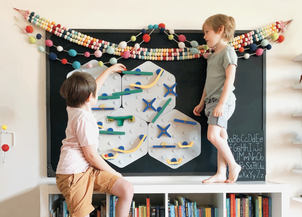 Know The Benefits Of STEM Toys For Kids