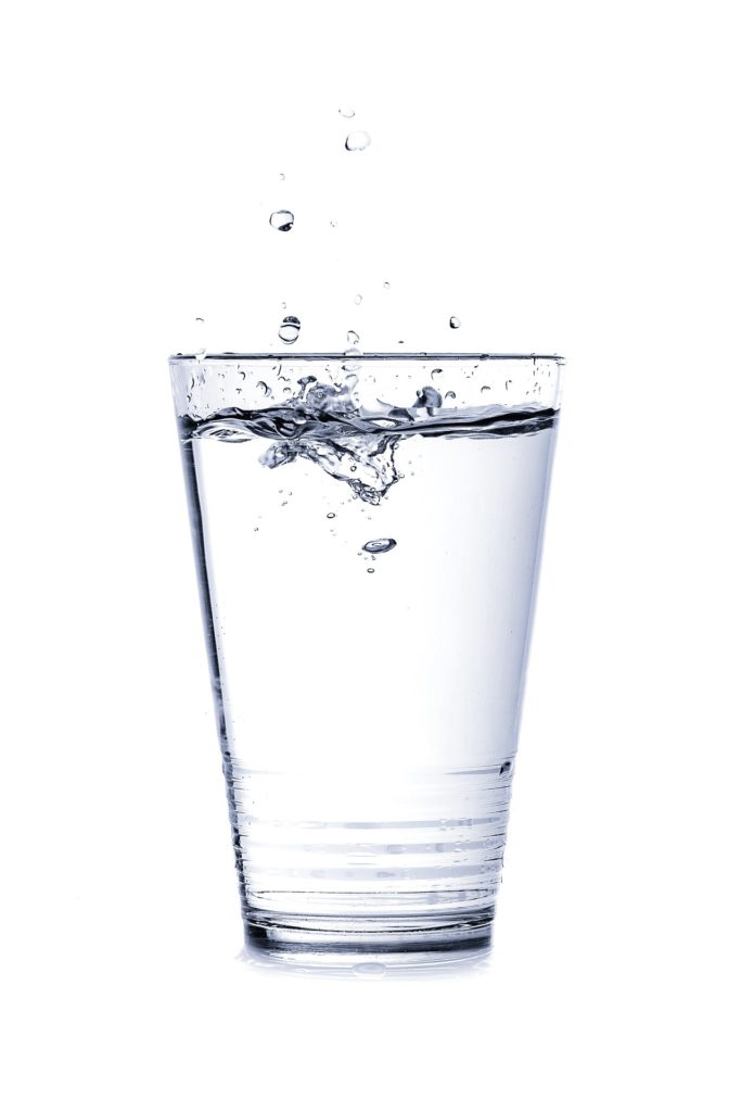 Side Effects And Benefits Of Water Fasting