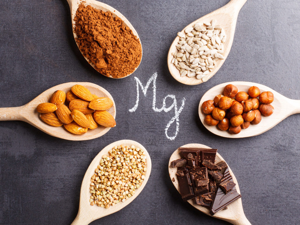 Causes Of Magnesium Deficiency In Body