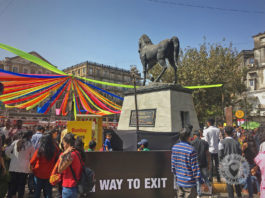 Know All About Kala Ghoda Arts Festival 2021