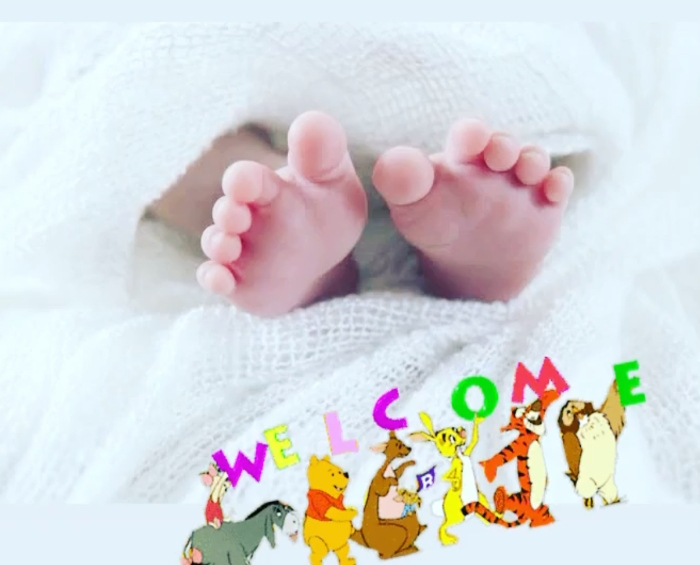 First Picture Of Virat Kohli And Anushka Sharma's Baby Girl