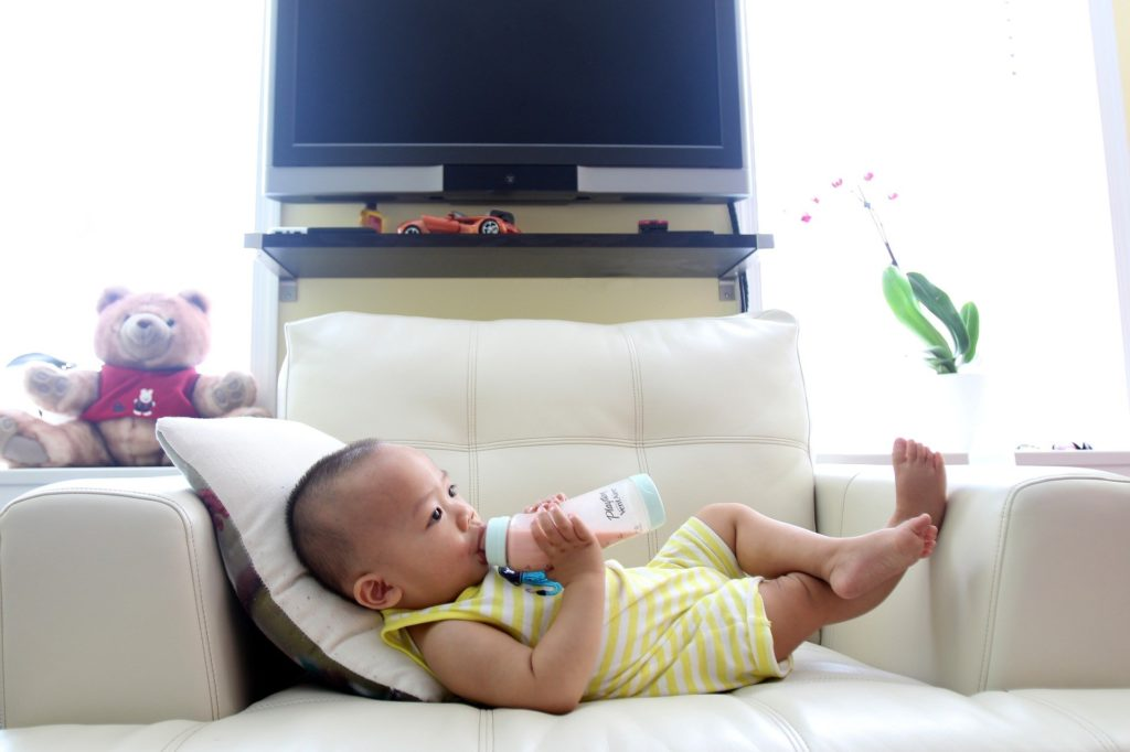 Gripe Water For Babies And Newborn