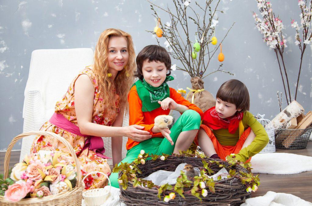 Tactics To Improve Your Parenting Skills