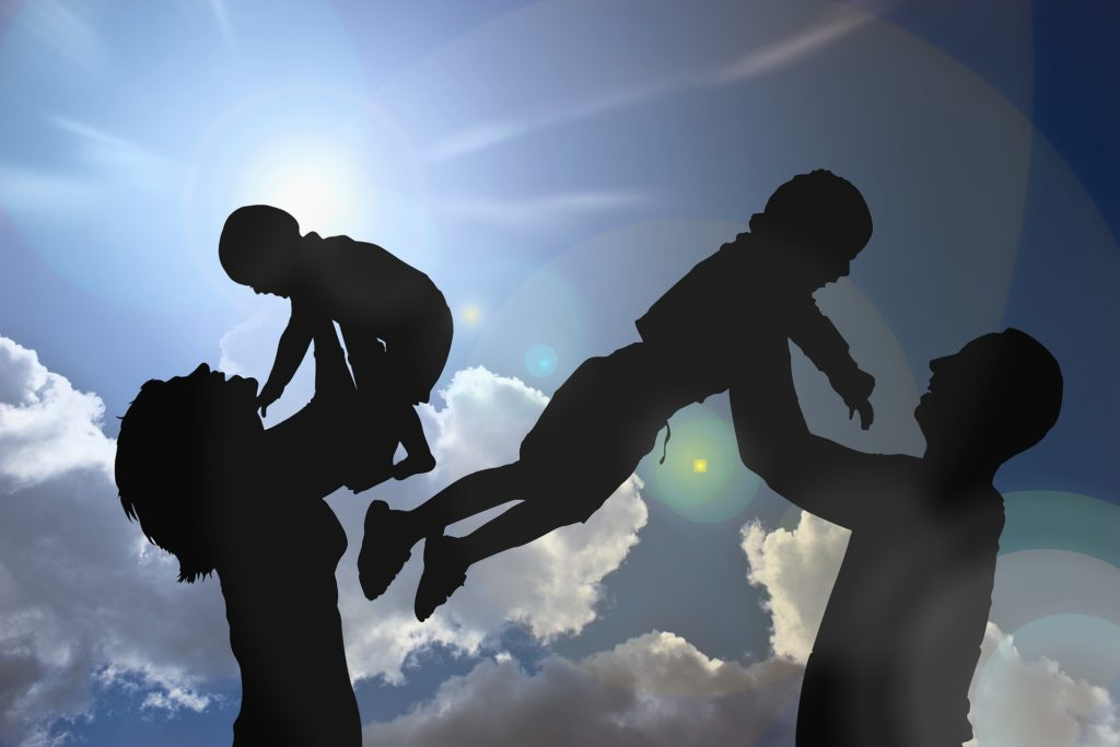 Tips for Choosing Your Child's Godparents