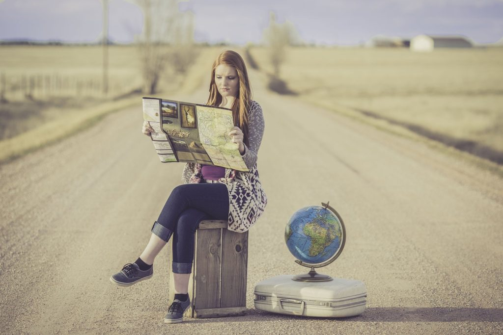 Type of Traveler Are You Based on Your Zodiac Sign?