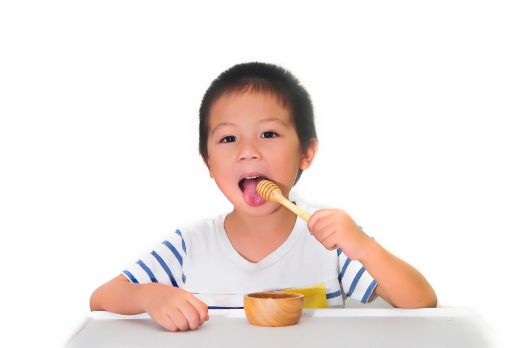 Good Table Manners for Kids of Every Age