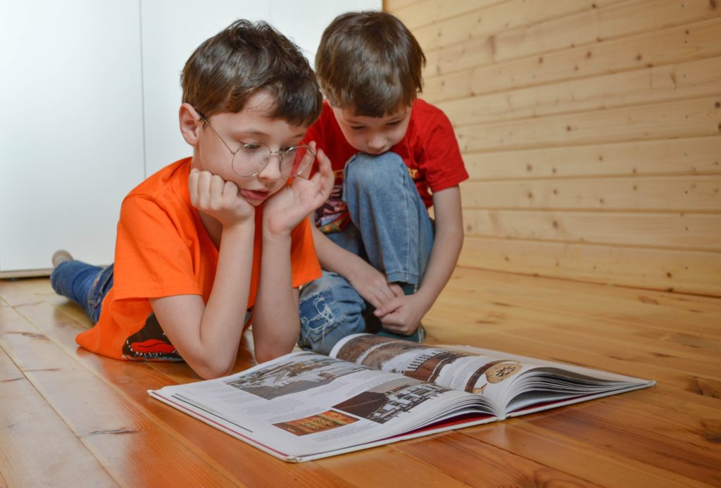 Phonemic Awareness In Children