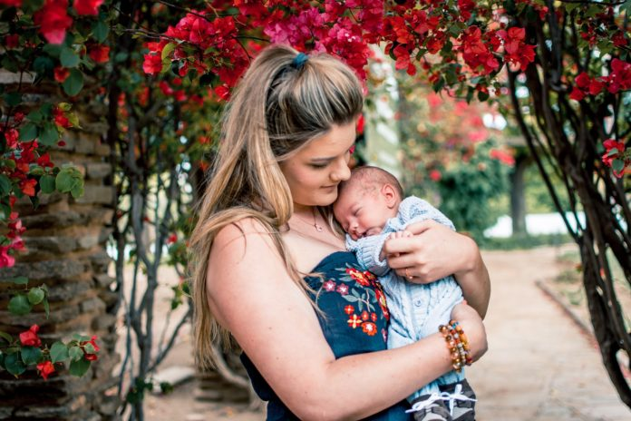 Encouraging Quotes For A New Mom