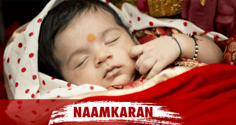 How To Do Baby Naming Ceremony (Naamkaran)