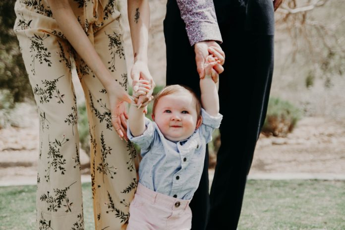 12 Ways to Encourage Your Baby to Walk