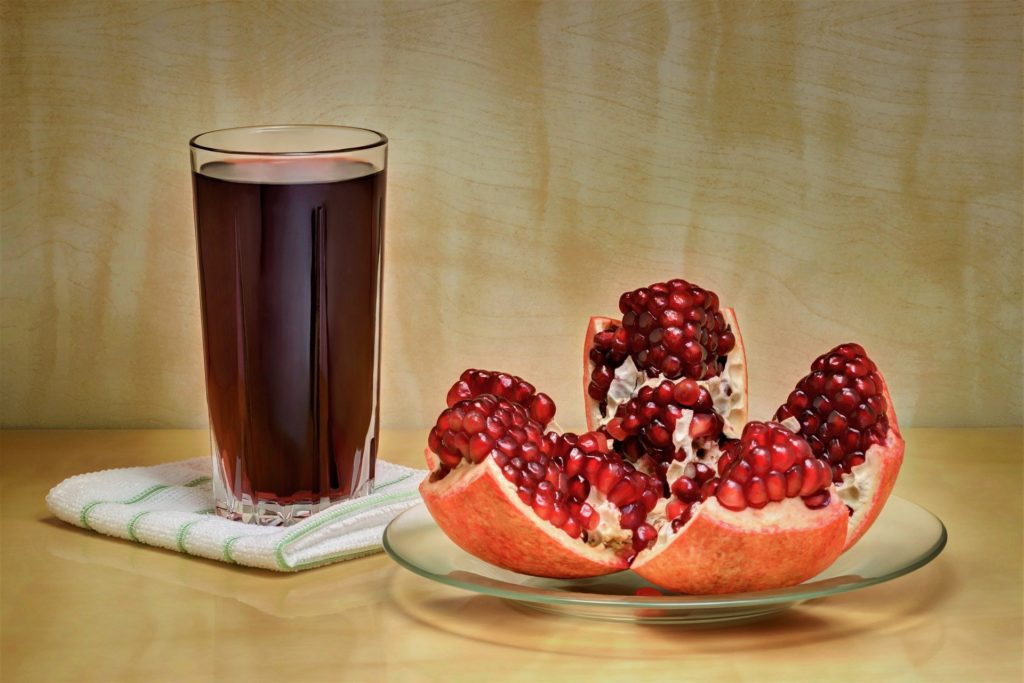 Benefits Of Pomegranate Peel For Skin, Hair, And Health