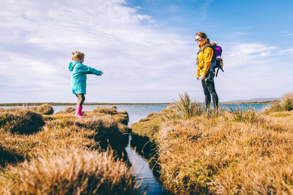 Hiking with Toddlers: Tried & Tested Tips
