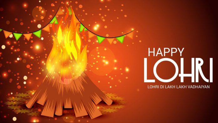 History And Significance Of Lohri 2021